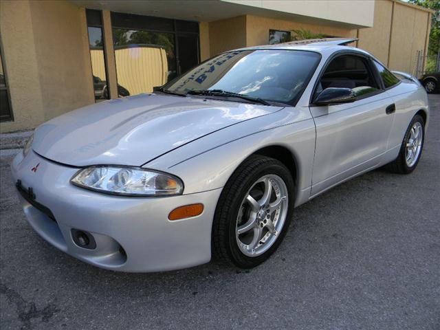 1999 mitsubishi eclipse rs for sale in largo florida classified. Black Bedroom Furniture Sets. Home Design Ideas
