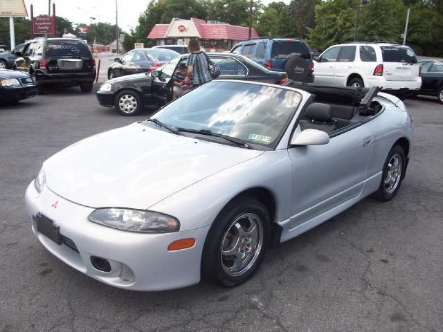 1999 mitsubishi eclipse spyder gs t for sale in harrisburg pennsylvania classified. Black Bedroom Furniture Sets. Home Design Ideas