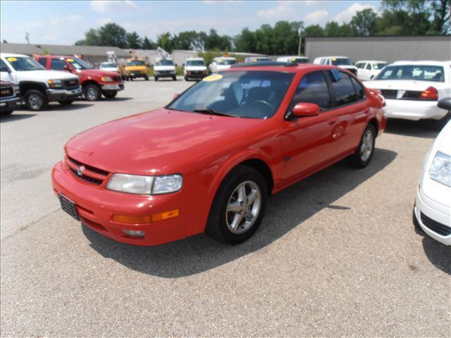 1999 Nissan Maxima Car For Sale: 1999 Nissan Maxima For Sale In Milford, Ohio Classified