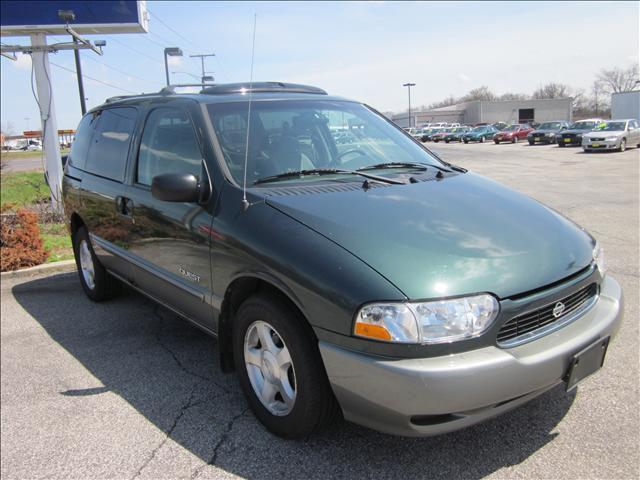 1999 Nissan Quest Gxe For Sale In Burns Harbor Indiana