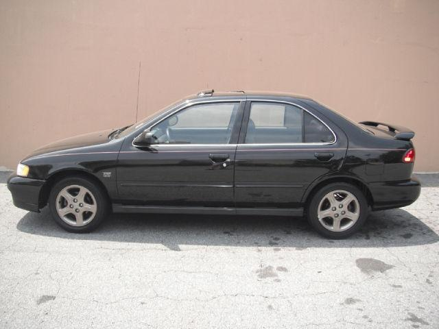 1999 nissan sentra se for sale in sandy springs georgia classified. Black Bedroom Furniture Sets. Home Design Ideas