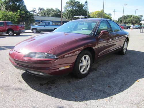 1999 oldsmobile aurora for sale in palmetto florida. Black Bedroom Furniture Sets. Home Design Ideas