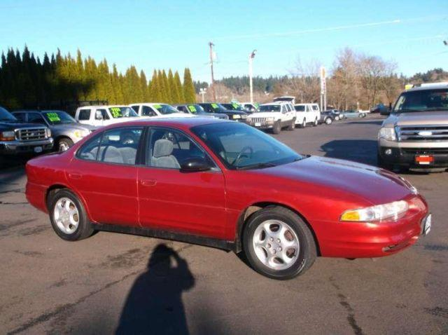Bickmore Auto Sales >> 1999 Oldsmobile Intrigue GX for Sale in Gresham, Oregon Classified | AmericanListed.com