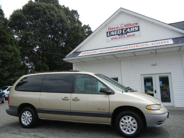 1999 plymouth grand voyager se for sale in bridgeton new. Black Bedroom Furniture Sets. Home Design Ideas