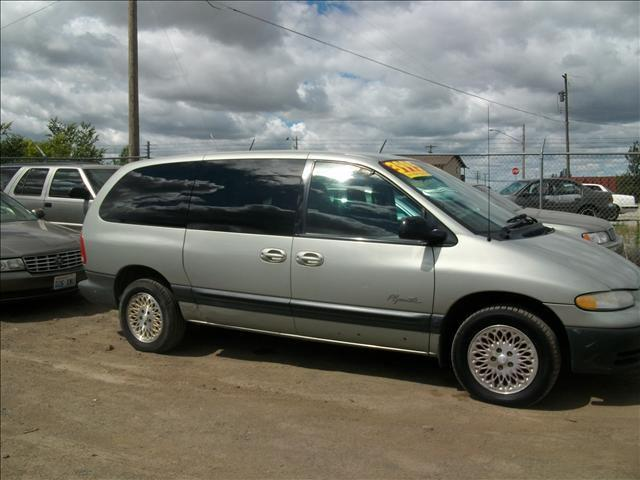 1999 plymouth grand voyager se for sale in airway heights. Black Bedroom Furniture Sets. Home Design Ideas