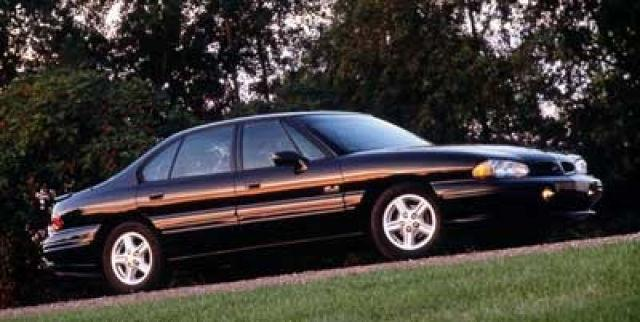 1999 Pontiac Bonneville Sse For Sale In Fort Wayne