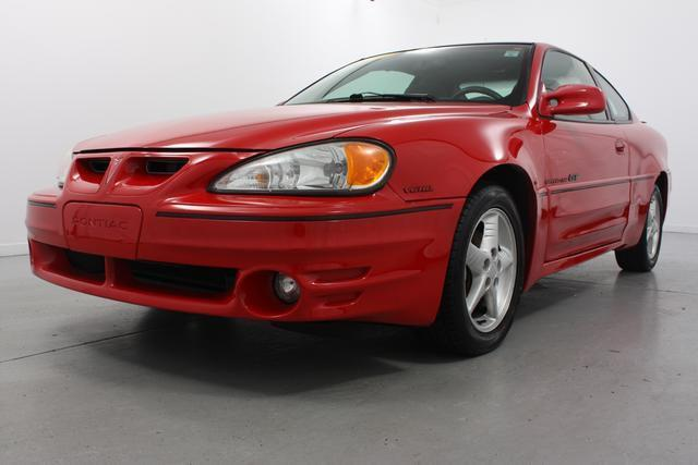 1999 pontiac grand am gt for sale in grand haven michigan classified. Black Bedroom Furniture Sets. Home Design Ideas