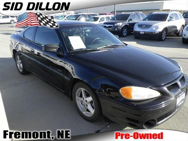 Sid Dillon Fremont >> 1999 Pontiac Grand Am GT for Sale in Fremont, Nebraska Classified | AmericanListed.com