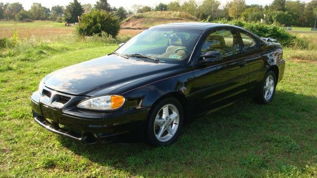 1999 pontiac grand am gt for sale in spring city pennsylvania classified. Black Bedroom Furniture Sets. Home Design Ideas