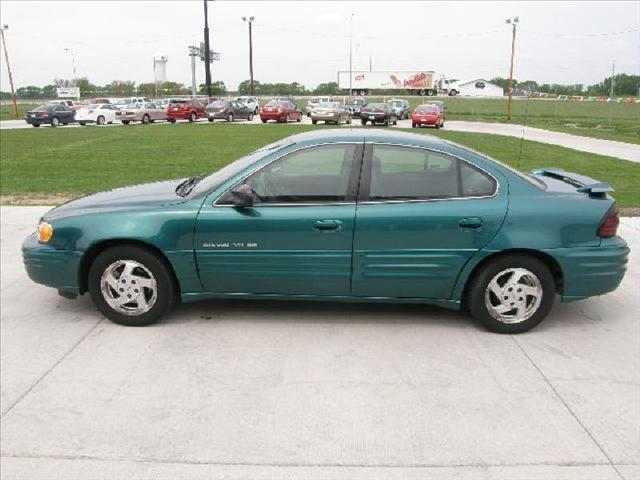 1999 pontiac grand am se 1 for sale in north sioux city south dakota classified. Black Bedroom Furniture Sets. Home Design Ideas