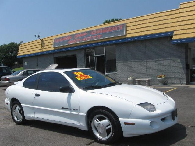 1999 pontiac sunfire gt for sale in independence missouri. Black Bedroom Furniture Sets. Home Design Ideas