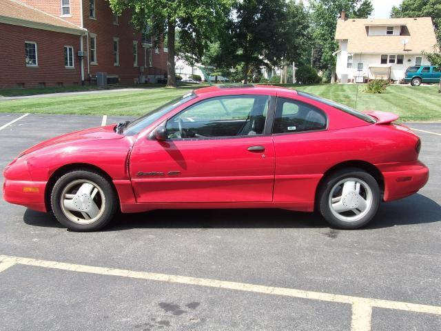 1999 pontiac sunfire gt for sale in dayton indiana. Black Bedroom Furniture Sets. Home Design Ideas
