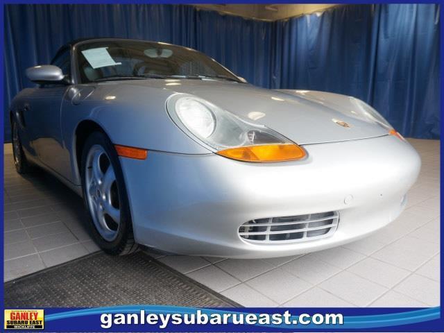 Ganley Subaru East >> 1999 Porsche Boxster Base 2dr Convertible for Sale in Wickliffe, Ohio Classified ...