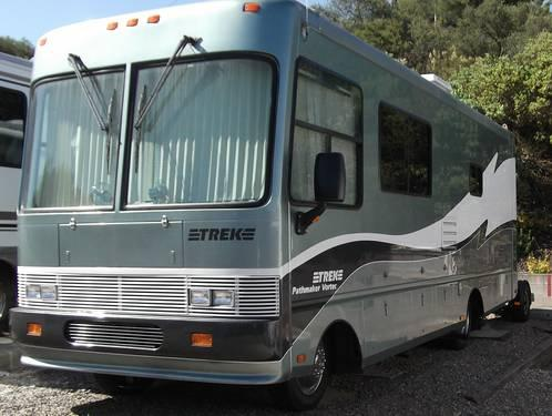 1999 Safari Trek 26 Motorhome For Sale In Valley Center