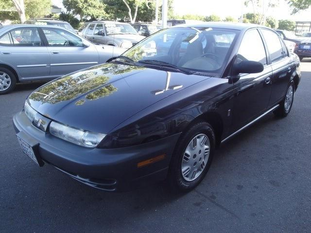1999 saturn sl 1 for sale in san leandro california for Bay city motors san leandro ca