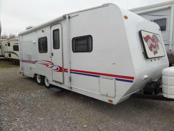 Rv For Sale Springfield Mo >> 1999 Shasta 246 BH for Sale in Big Lake, Indiana ...