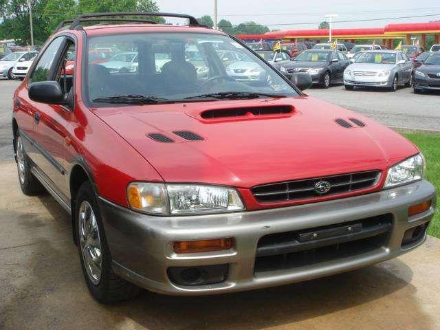 1999 subaru impreza outback sport wagon for sale in sinking spring pennsylvania classified. Black Bedroom Furniture Sets. Home Design Ideas