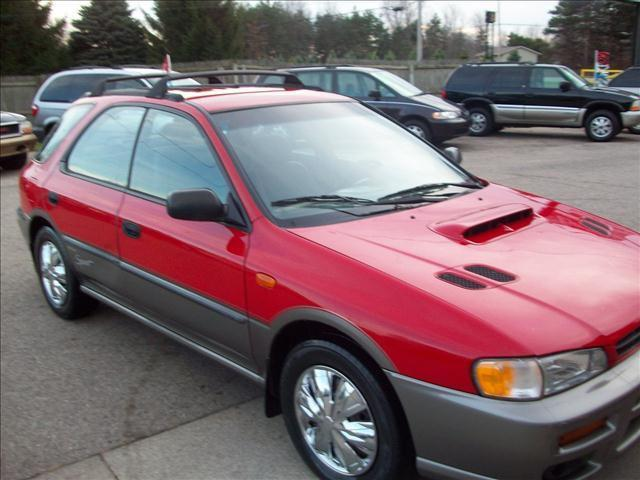 1999 subaru impreza outback sport wagon for sale in holland michigan classified. Black Bedroom Furniture Sets. Home Design Ideas