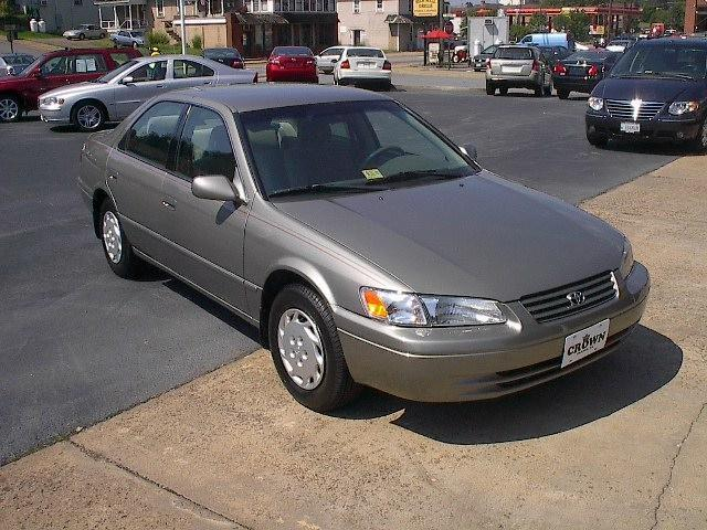 1999 toyota camry ce 1999 toyota camry ce car for sale in orange va 4367441828 used cars. Black Bedroom Furniture Sets. Home Design Ideas