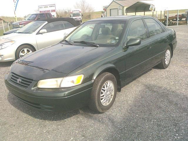 1999 toyota camry le for sale in kutztown pennsylvania for 1999 toyota camry window problems