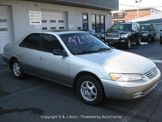 1999 toyota camry le for sale in lodi new jersey classified. Black Bedroom Furniture Sets. Home Design Ideas