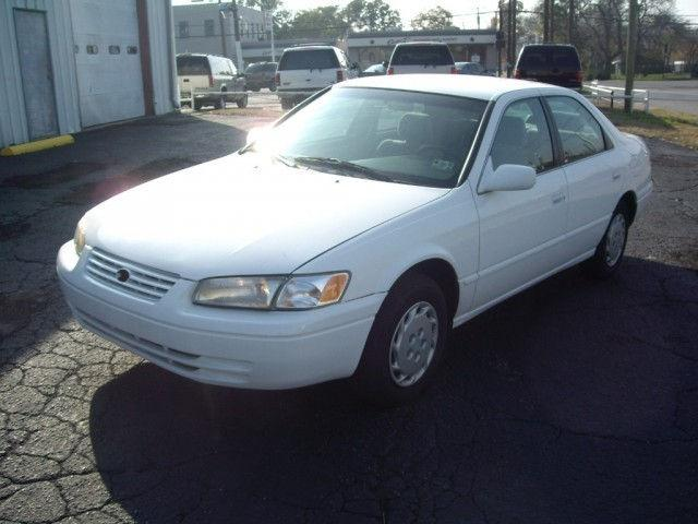 1999 toyota camry le for sale in arlington texas classified. Black Bedroom Furniture Sets. Home Design Ideas