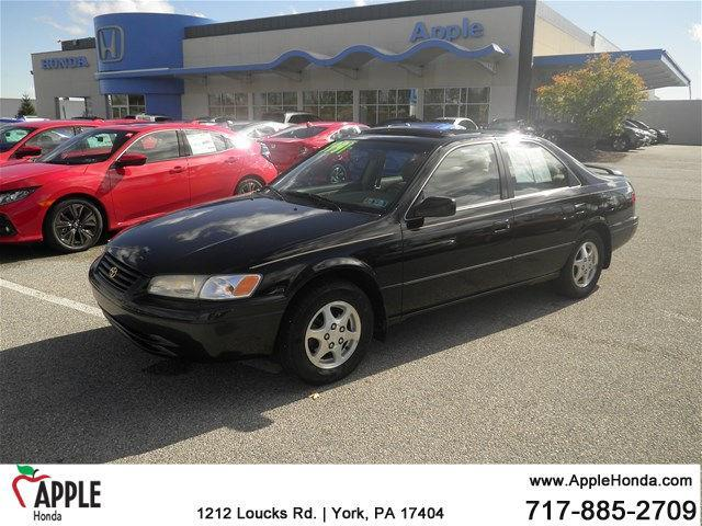 1999 toyota camry le le 4dr sedan for sale in york pennsylvania classified. Black Bedroom Furniture Sets. Home Design Ideas