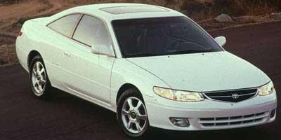 1999 Toyota Camry Solara SE V6 SE V6 2dr Coupe