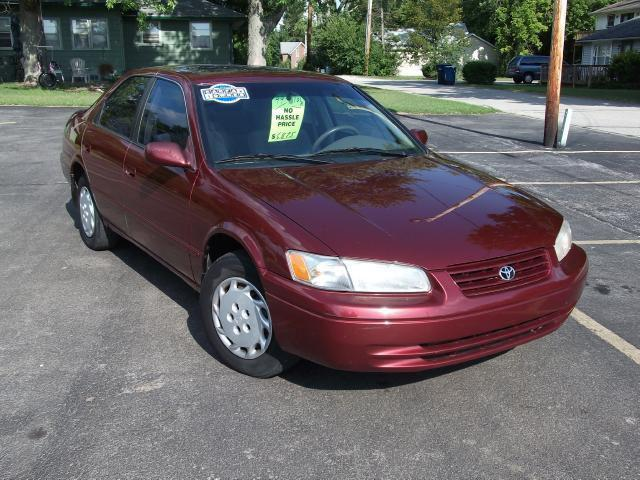 1999 toyota camry xle for sale in dayton indiana classified. Black Bedroom Furniture Sets. Home Design Ideas