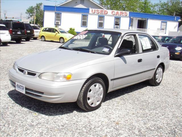 1999 toyota corolla ce for sale in sewell new jersey. Black Bedroom Furniture Sets. Home Design Ideas