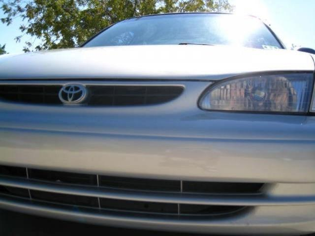 1999 toyota corolla ce for sale in arlington texas. Black Bedroom Furniture Sets. Home Design Ideas