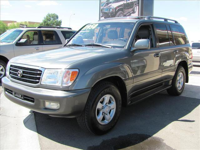 1999 toyota land cruiser for sale in albuquerque new mexico classified. Black Bedroom Furniture Sets. Home Design Ideas
