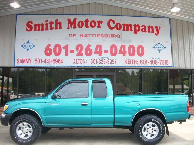 1999 toyota tacoma for sale in hattiesburg mississippi classified. Black Bedroom Furniture Sets. Home Design Ideas