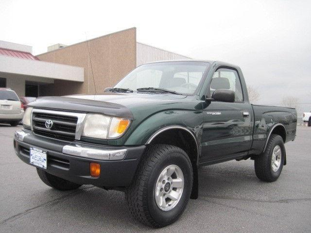 1999 Toyota Tacoma For Sale In Colorado Springs Colorado