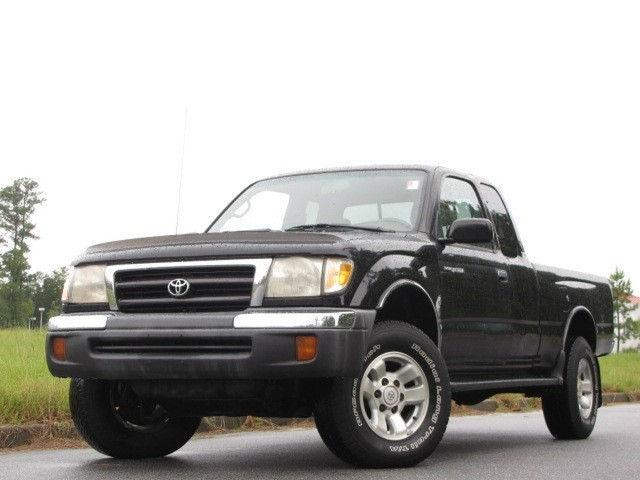 1999 toyota tacoma for sale in bluffton south carolina classified. Black Bedroom Furniture Sets. Home Design Ideas