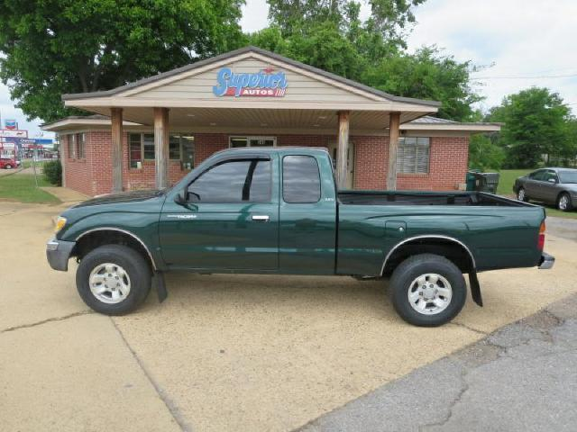 1999 toyota tacoma prerunner 2dr prerunner extended cab sb for sale in tuscaloosa alabama. Black Bedroom Furniture Sets. Home Design Ideas