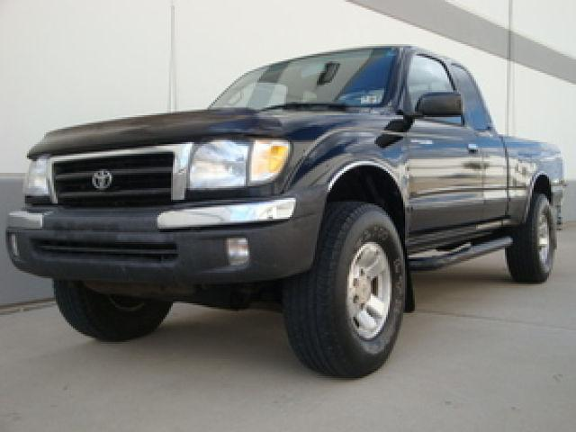 1999 toyota tacoma prerunner for sale in stafford texas classified. Black Bedroom Furniture Sets. Home Design Ideas