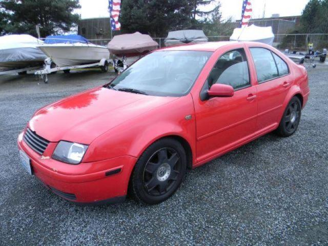 1999 volkswagen jetta gls 2 0 for sale in bothell. Black Bedroom Furniture Sets. Home Design Ideas