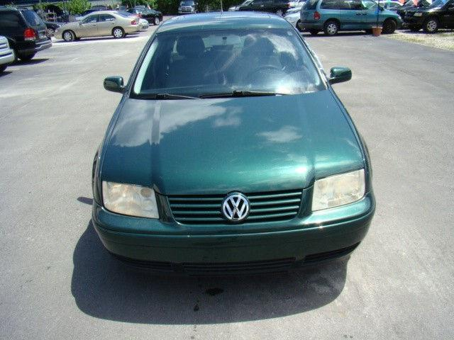 1999 volkswagen jetta gls for sale in hollywood florida. Black Bedroom Furniture Sets. Home Design Ideas