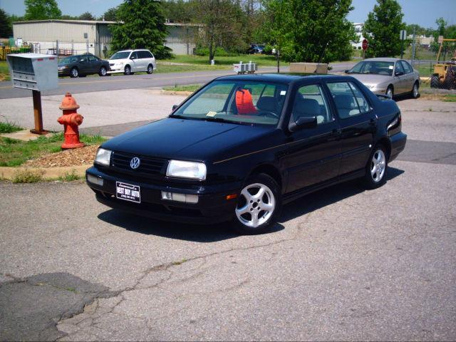 2008 Volkswagen Jetta Wolfsburg Edition >> 1999 Volkswagen Jetta Wolfsburg Edition for Sale in ...