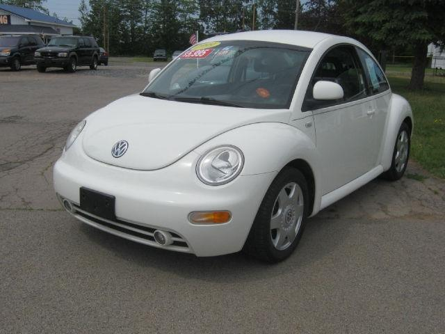 1999 volkswagen new beetle for sale in williamson new york classified. Black Bedroom Furniture Sets. Home Design Ideas