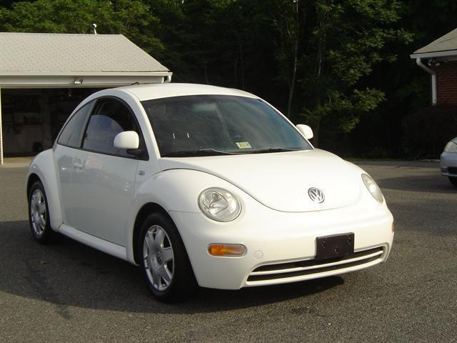 1999 Volkswagen New Beetle GL for Sale in Fredericksburg, Virginia Classified | AmericanListed.com