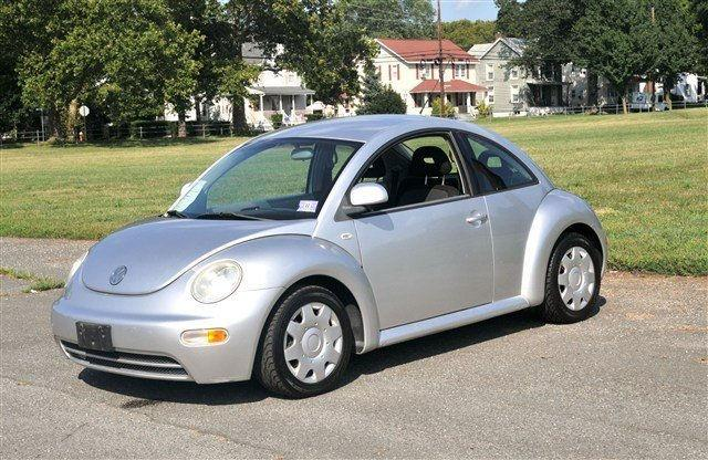 1999 volkswagen new beetle gl for sale in freehold new jersey classified. Black Bedroom Furniture Sets. Home Design Ideas