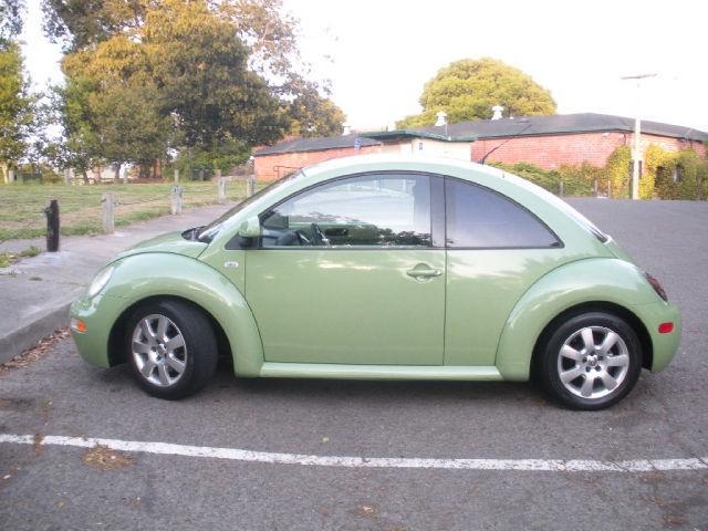 1999 volkswagen new beetle gls for sale in san rafael california classified. Black Bedroom Furniture Sets. Home Design Ideas