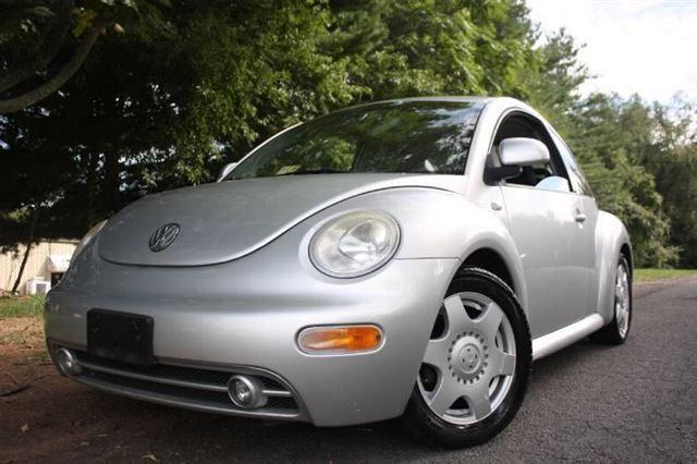 1999 volkswagen new beetle gls for sale in leesburg virginia classified. Black Bedroom Furniture Sets. Home Design Ideas