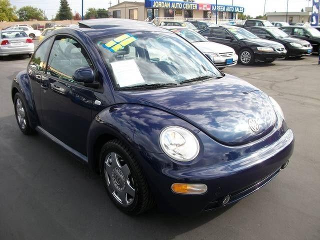 1999 volkswagen new beetle gls for sale in sacramento california classified. Black Bedroom Furniture Sets. Home Design Ideas