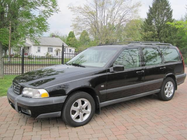 1999 Volvo V70 Xc For Sale In Louisville Kentucky Classified