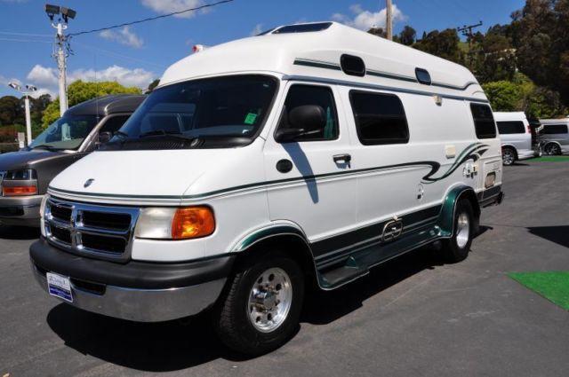 1999 Xplorer 230 Dodge For Sale In Hayward California