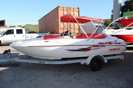 1999 yamaha exciter jet boat 1200 cc engine 135 hp 7 for Yamaha jet boat for sale florida