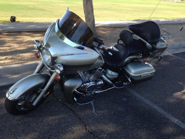 1999 yamaha royal star venture for sale in sun city for Yamaha royal star parts